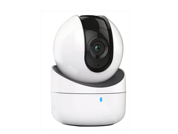 Camera IP wifi quay quét mini 2MP HIKVISION DS-2CV2Q01EFD-IW