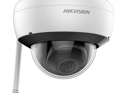 Camera IP Wifi Dome 2MP HIKVISION DS-2CD2121G1-IDW1