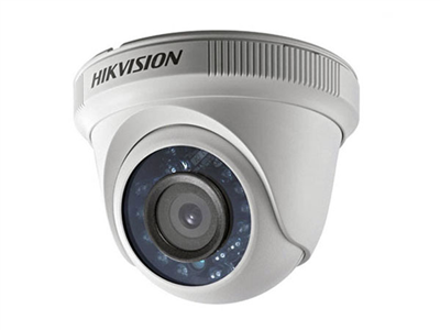 Camera Dome 2MP Hikvision DS-2CE56D0T-IRP