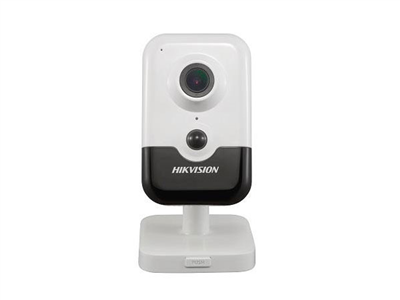 Camera IP Cube mini 4MP HIKVISION DS-2CD2443G0-IW