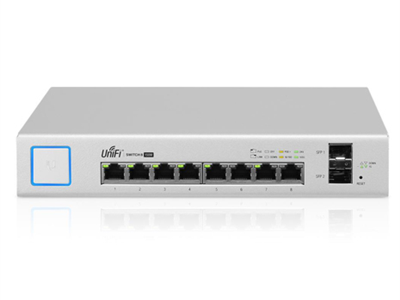 Ubiquiti Switch US-8-150W